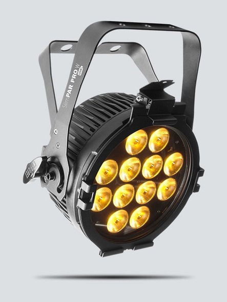 CHAUVET DJ SlimPAR Pro W USB Variable White LED Washlight