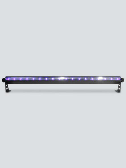 Chauvet SlimSTRIP UV-18 IRC High-Output Ultraviolet Wash