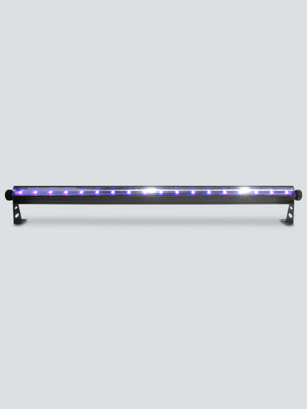 Chauvet SlimSTRIP UV-18 IRC High-Output Ultraviolet Wash