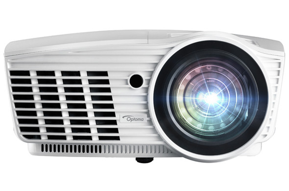 Optoma EH415ST Short Throw Projector