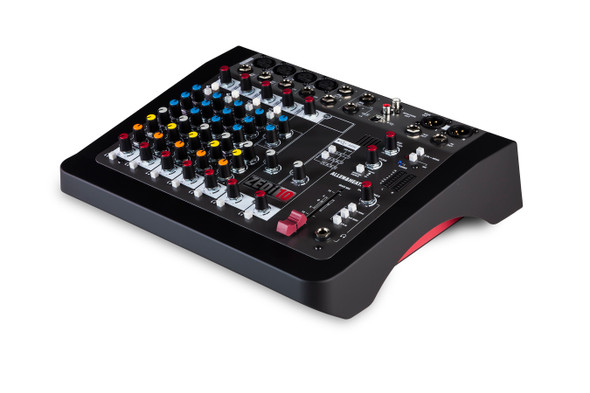 Allen & Heath AH-ZEDi-10 Hybrid Compact Mixer / 4x4 USB Interface
