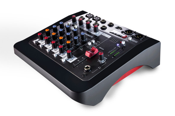 Allen & Heath AH-ZEDi-8 Hybrid Compact Mixer / USB Interface