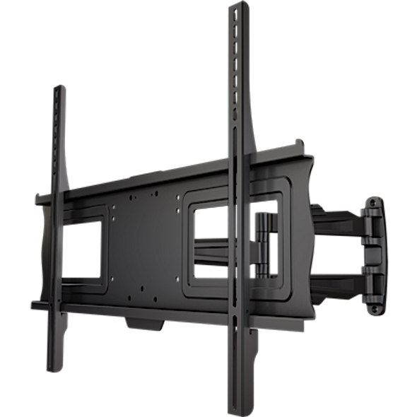 """Crimson A60U  Single stud articulating mount for 37"""" to 60"""" LED/LCDs up to 80lb - OPEN BOX CLEARANCE"""