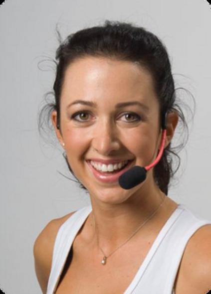 E-mic Headset Microphone