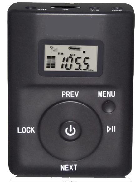 Supreme Audio LPFM-TX FM Transmitter