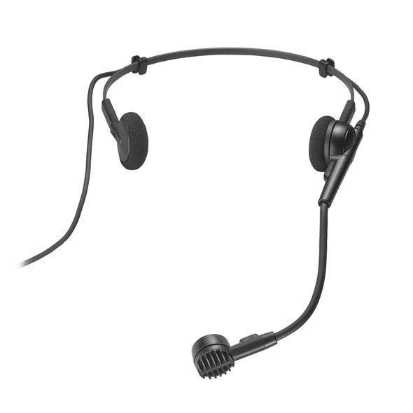 Audio-Technica PRO-8HE Moisture-Resistant Headset