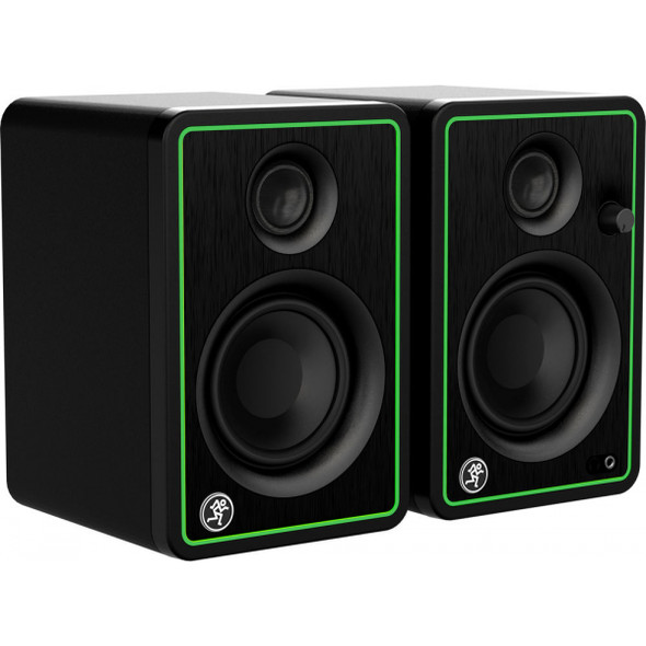 "Mackie CR3-XBT 3"" Multimedia Monitor (pair)"