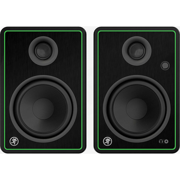 "Mackie CR5-XBT 5"" Multimedia Monitor with Bluetooth® (pair)"