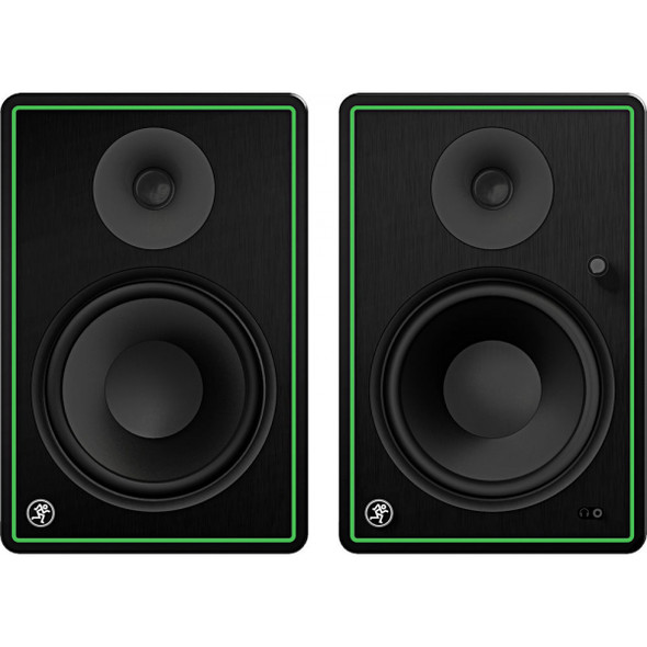 "CR8-XBT 8"" Multimedia Monitor with Bluetooth® (pair)"