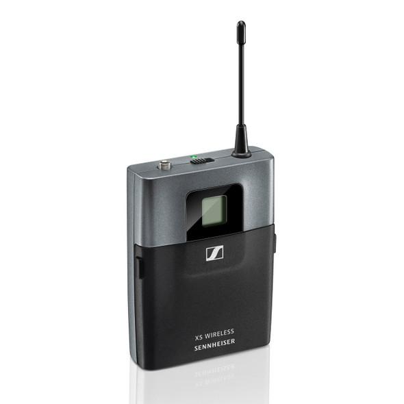 Sennheiser XSW 1-ME3 UHF XS Wireless Headset Microphone System