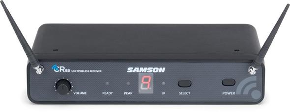 Samson CR88 Receiver