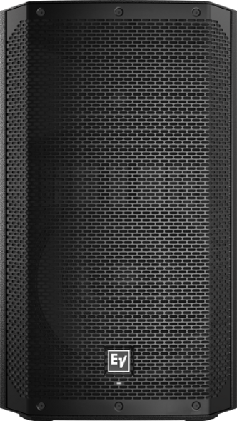 Electro-Voice ELX200 12-inch Powered Full-Range Speaker - Angle view