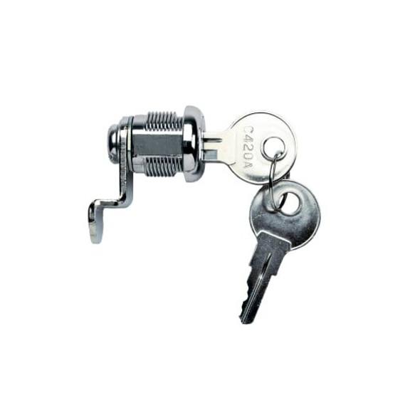 Middle Atlantic UD Series KYLK Drawer Keylock Assembly