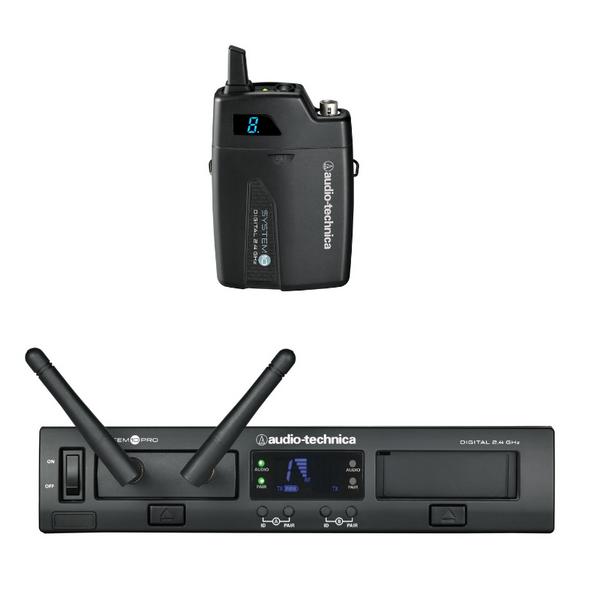 ATSYS10PRO – Single system –with NO mic