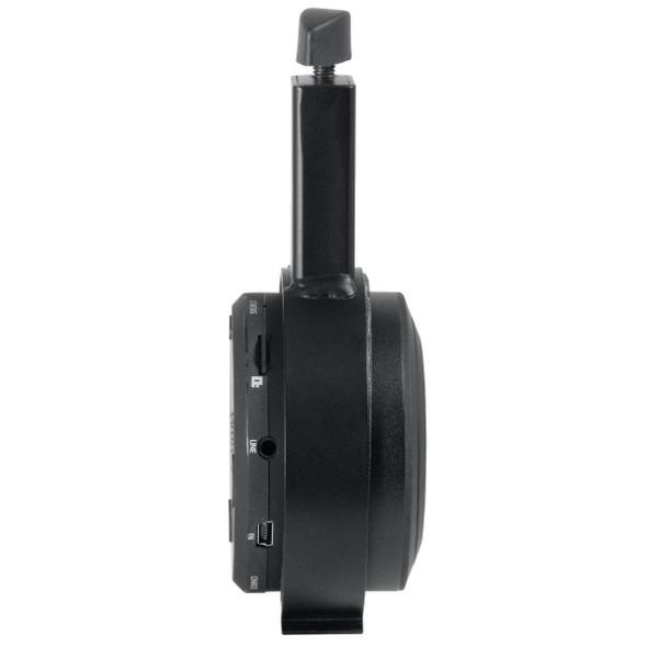 On-Stage BS4080 Mini Bluetooth Speaker with u-mount® Clamp
