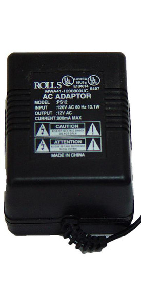 Rolls 110 Volt Adapter for all Rolls Mixers
