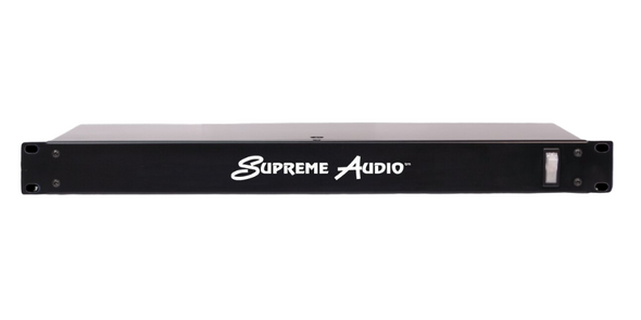 PowerCenter by Supreme Audio