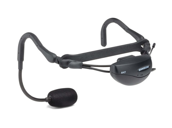 Samson AH7 Combo Fitness Headset