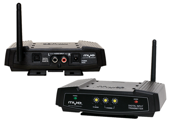 MYE Fitness Digital TV 900MHz Transmitter