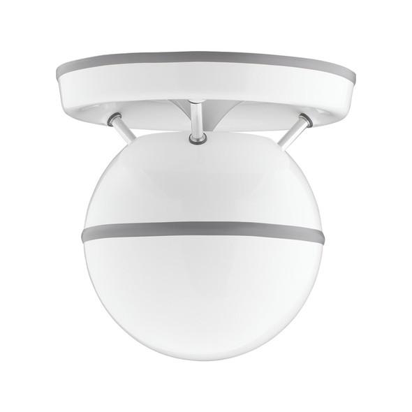 Soundsphere Model Q-8-WH Speakers - White