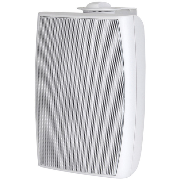 Quam FM4XI/70 Foreground Speaker. White finish only