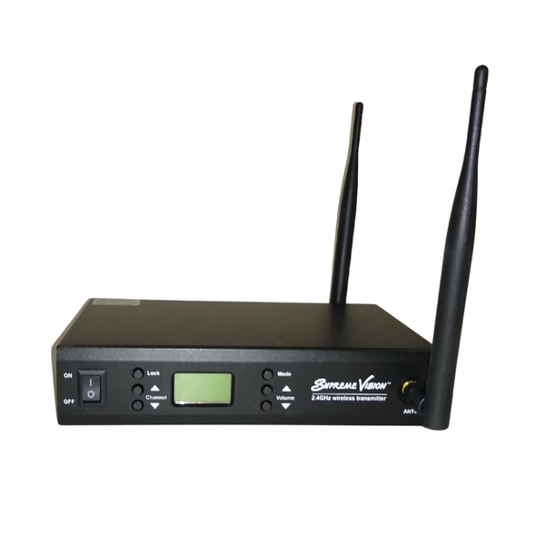 The Entertainer SV301GT Transmitters - 2.4 GIG ONLY...CLEARANCE