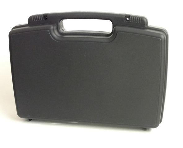 Wireless Microphone System Carrying Case