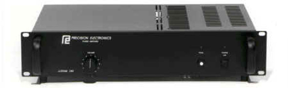 Grommes-Precision AXIOM Series Power Amplifiers - Axiom 60, 125, 250, 500G and 500G-OTL