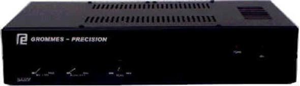 Grommes-Precision GPB30 | GPB60 | GPB125 Watts