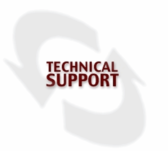 Tech Support - Remote