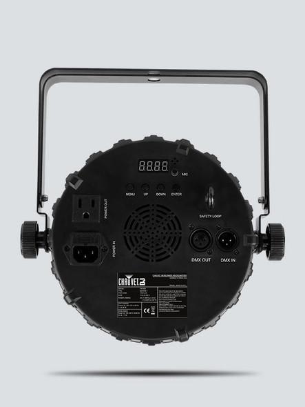 CHAUVET DJ FXpar 9 Multi-Effect Fixture - Rear View