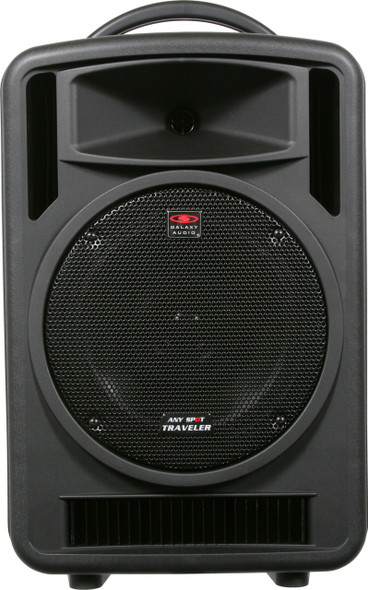 Galaxy TV10 Battery-Powered Portable Sound System