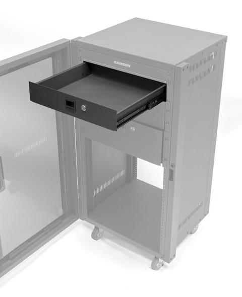 Samson SRK Rack Drawer 2-Space