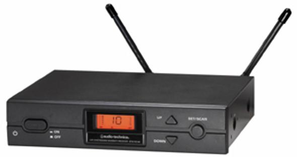ATW-2000 UHF Dual Antenna Receiver