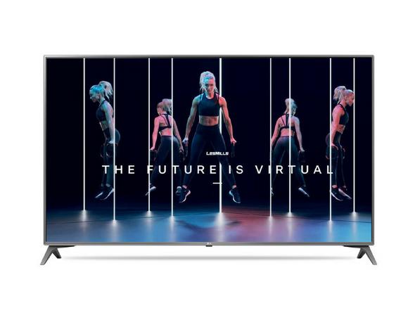 "LG 75"" Class 75UV340C UHD Ultra High Definition Commercial TV"