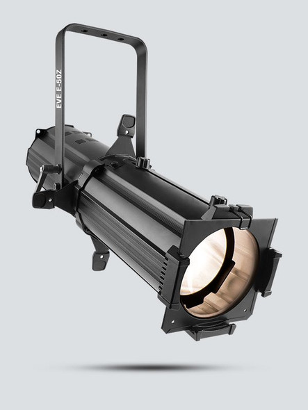 CHAUVET DJ EVE E-50Z LED Gobo Projector - Project YOUR Logo!
