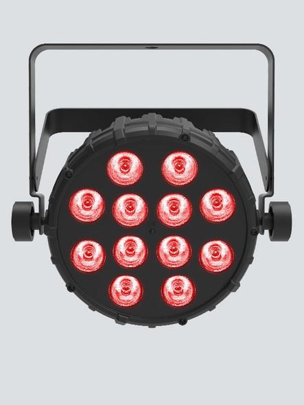 CHAUVET DJ SlimPAR Q12 BT Bluetooth® LED Wash Light