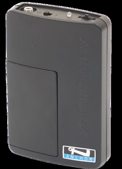 Anchor WB-LINK Wireless Beltpack Transmitter - 1.9 GHz