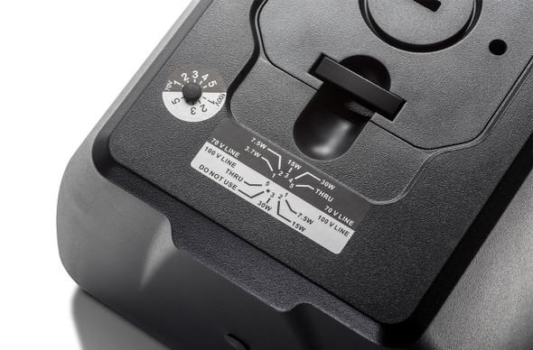 JBL Control 25-1 - Control Details