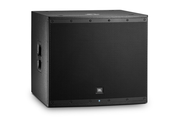 "JBL EON618S 18"" 1000W Powered Subwoofer - BLACK"