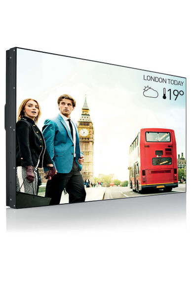 Philips BDL5588XC Ultra Slim Bezel Video-Wall Commercial Display