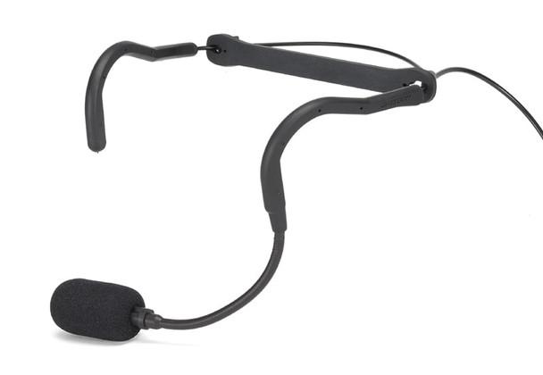 Samson QEx Headset