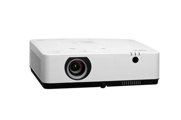 NEC NP-ME372W 3700-Lumen, WXGA, 1.7x Zoom, Projector
