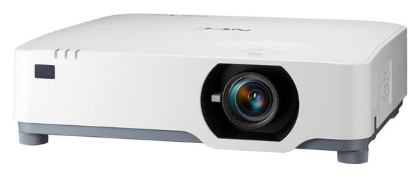 NEC NP-P525WL 5200 Center Lumen, WXGA, LCD, Laser Projector