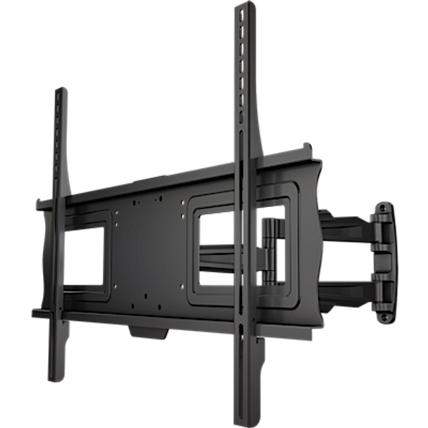 """Crimson A60U  Single stud mount for 37"""" to 60"""" LED/LCDs up to 80lb - OPEN BOX CLEARANCE"""