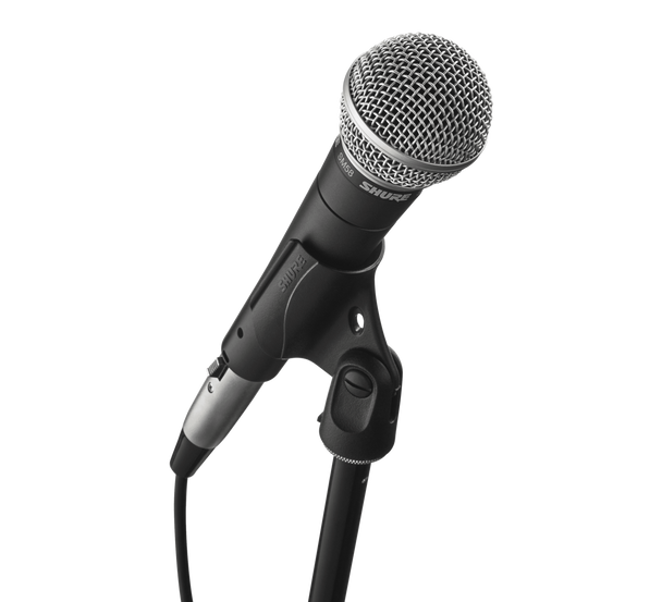 Shure SM-58LC Dynamic Handheld Microphone