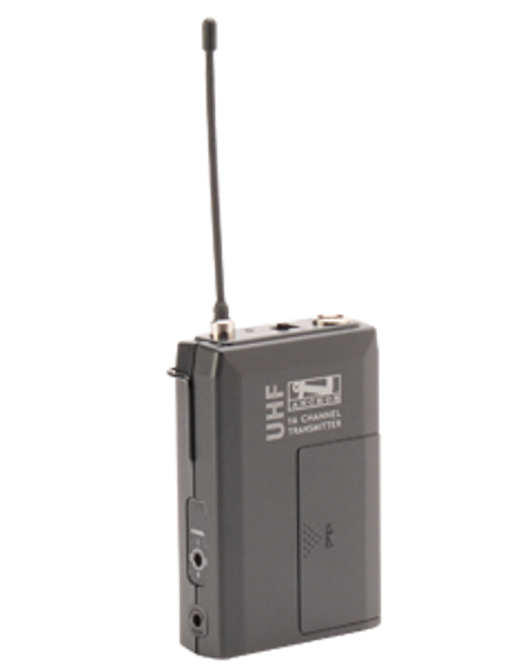 Anchor ANCWB8000 Body Pack Transmitter