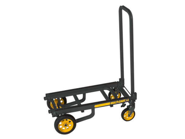 Odyssey OR2RT Rock-n-Roller Micro Transport Equipment Cart