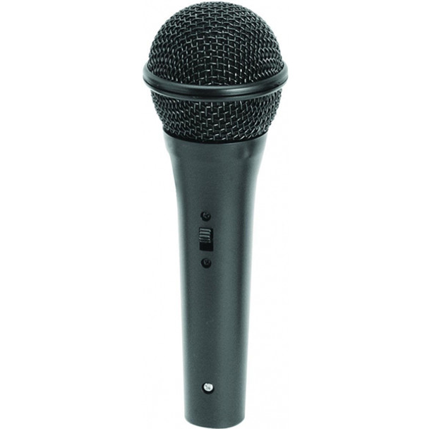 Audio Spectrum AS400 Low Z Budget Microphone