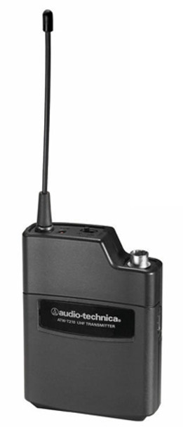 Audio-Technica ATW-T210AI Band I Bodypack Transmitter for Series 2000